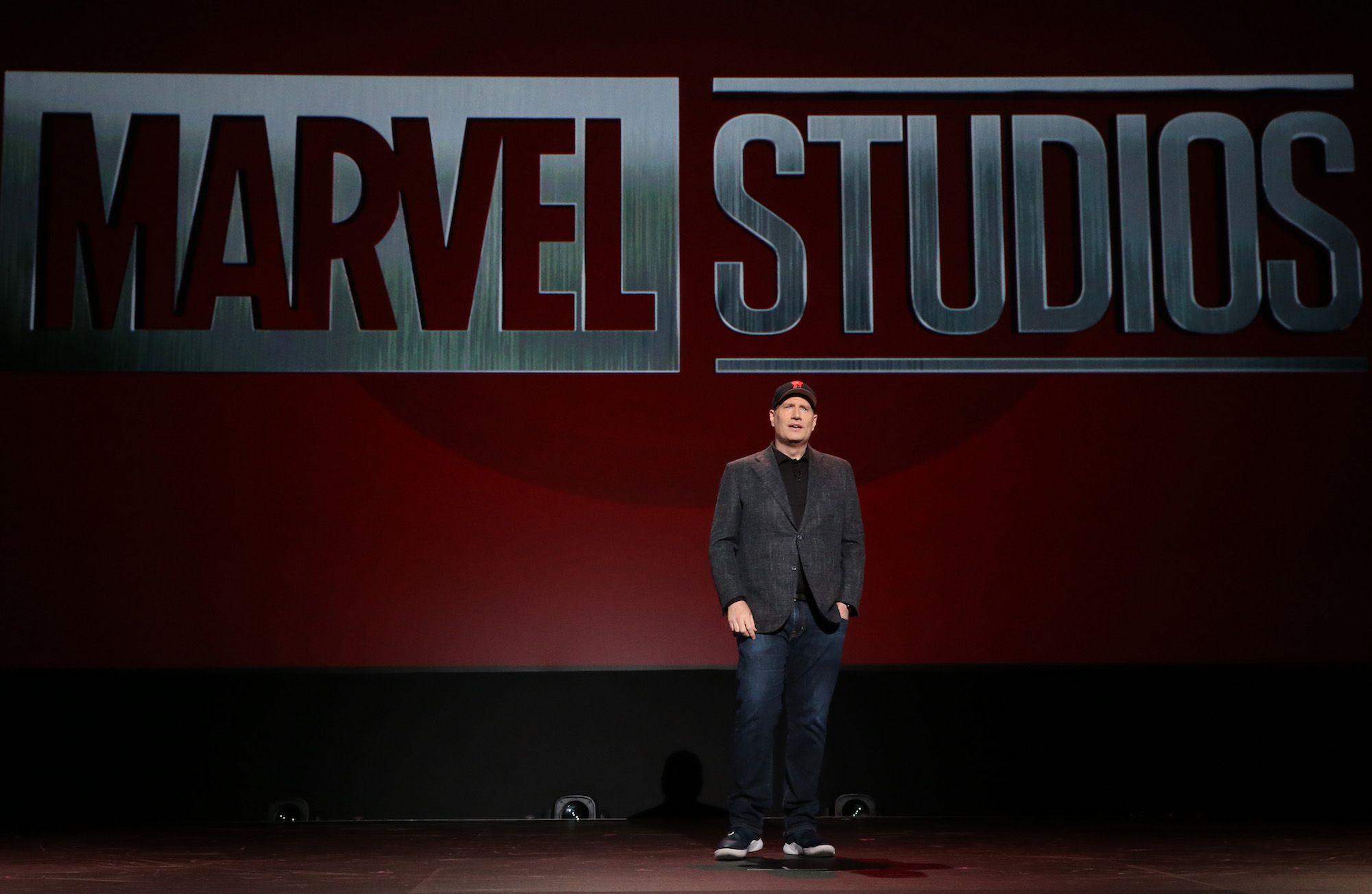 Marvel Nombra a Kevin Feige Director Creativo - Toda Marvel