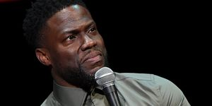 SAG-AFTRA Foundation Conversations: 'The Upside' With Kevin Hart & Neil Burger