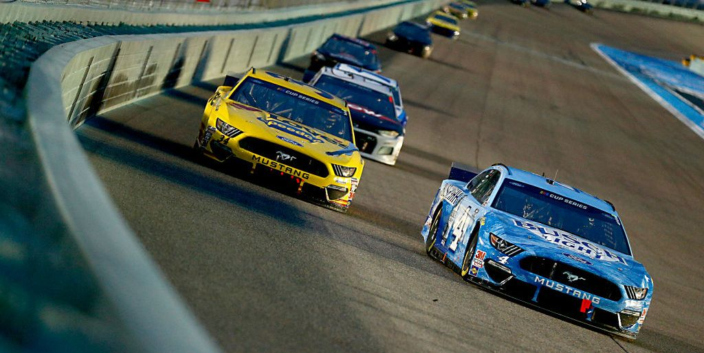 Takeaways from NASCAR Cup at Homestead