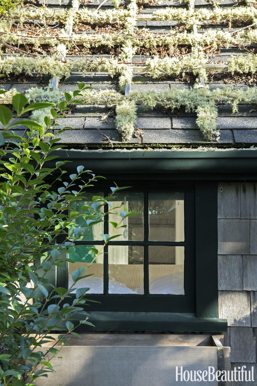 Kevin Isbell lattice roof