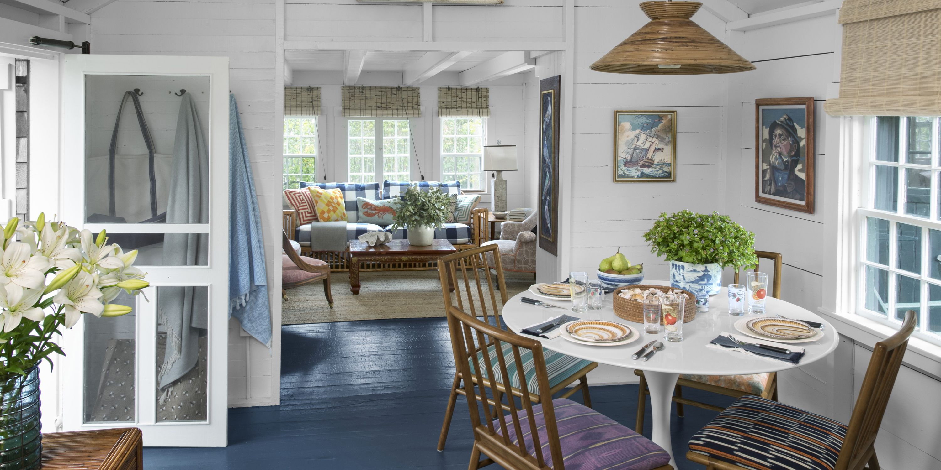A Charming Nantucket Cottage Is the Perfect Coastal Retreat