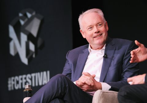 Fast Company Innovation Festival - Starbucks CEO Kevin Johnson Is Doubling Down On Innovation And Empathy