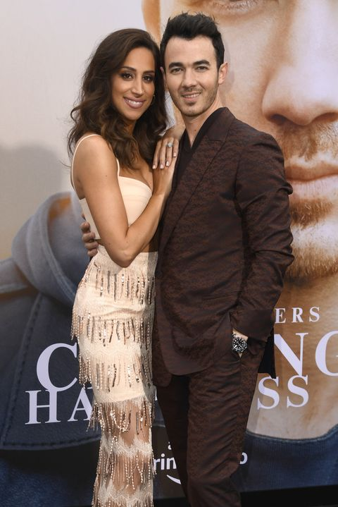 """Premiere Of Amazon Prime Video's """"Chasing Happiness"""" - Arrivals"""