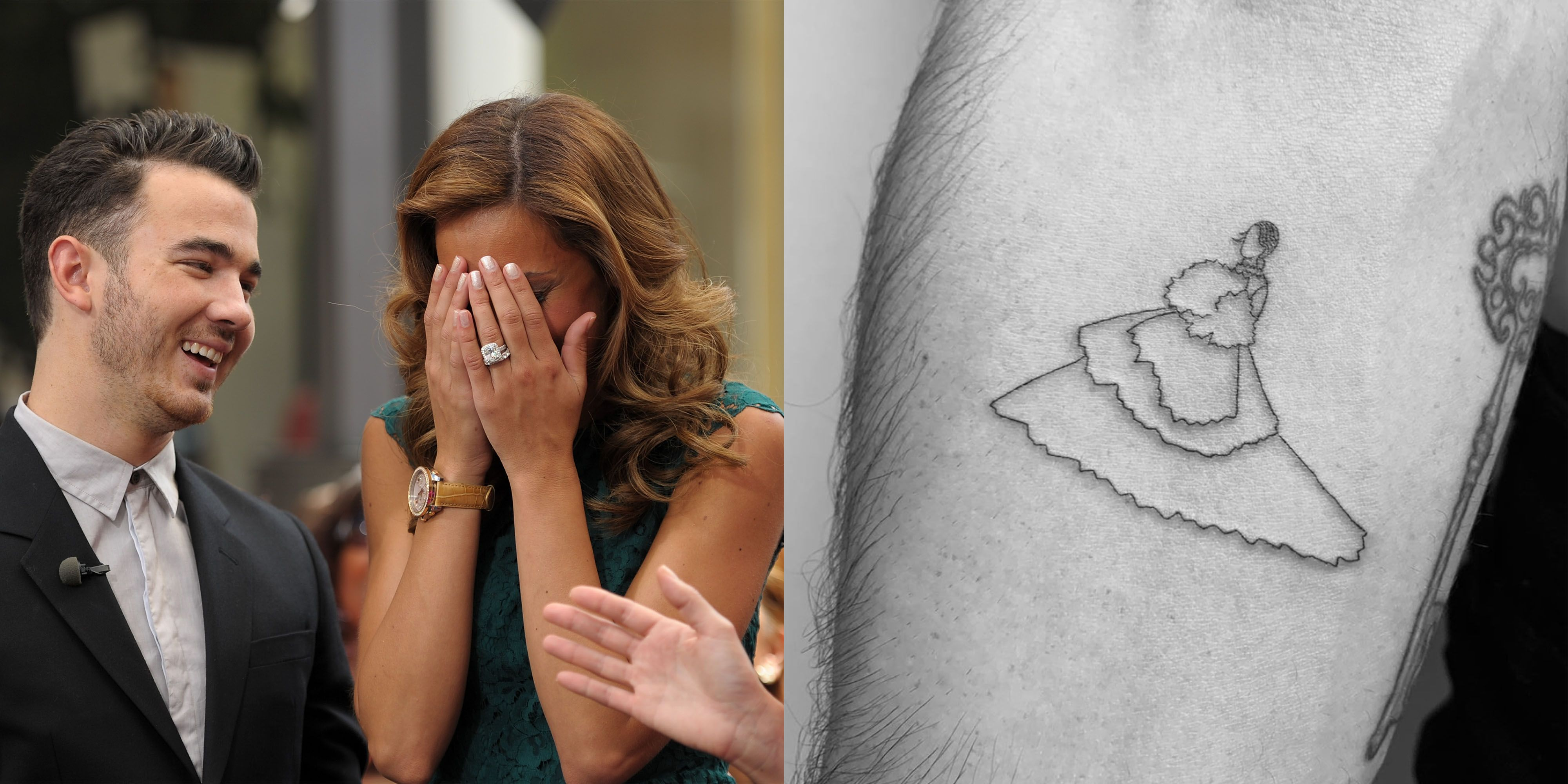 52 Celebrity Tattoos and Exactly What They Mean