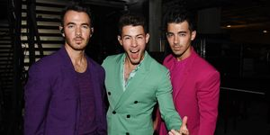 "Jonas Brothers ""Happiness Begins"" Tour - New York, NY"