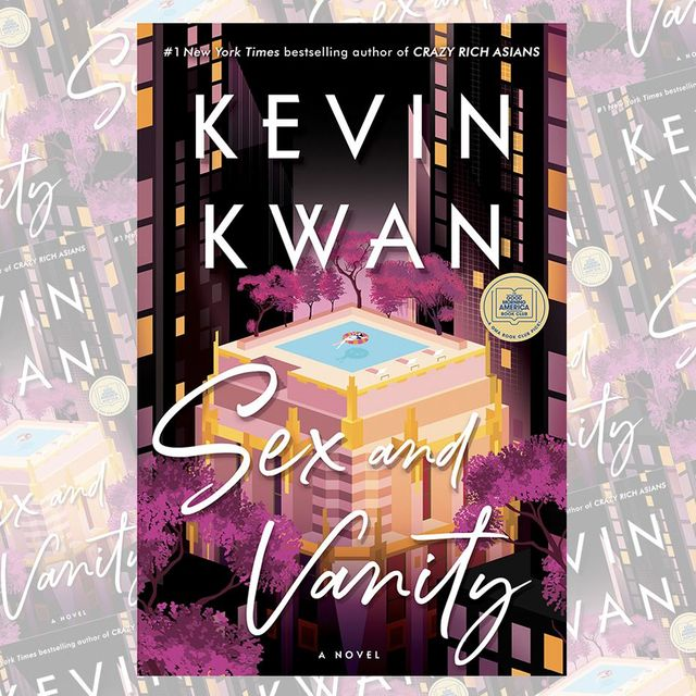 kevin kwan sex and vanity book