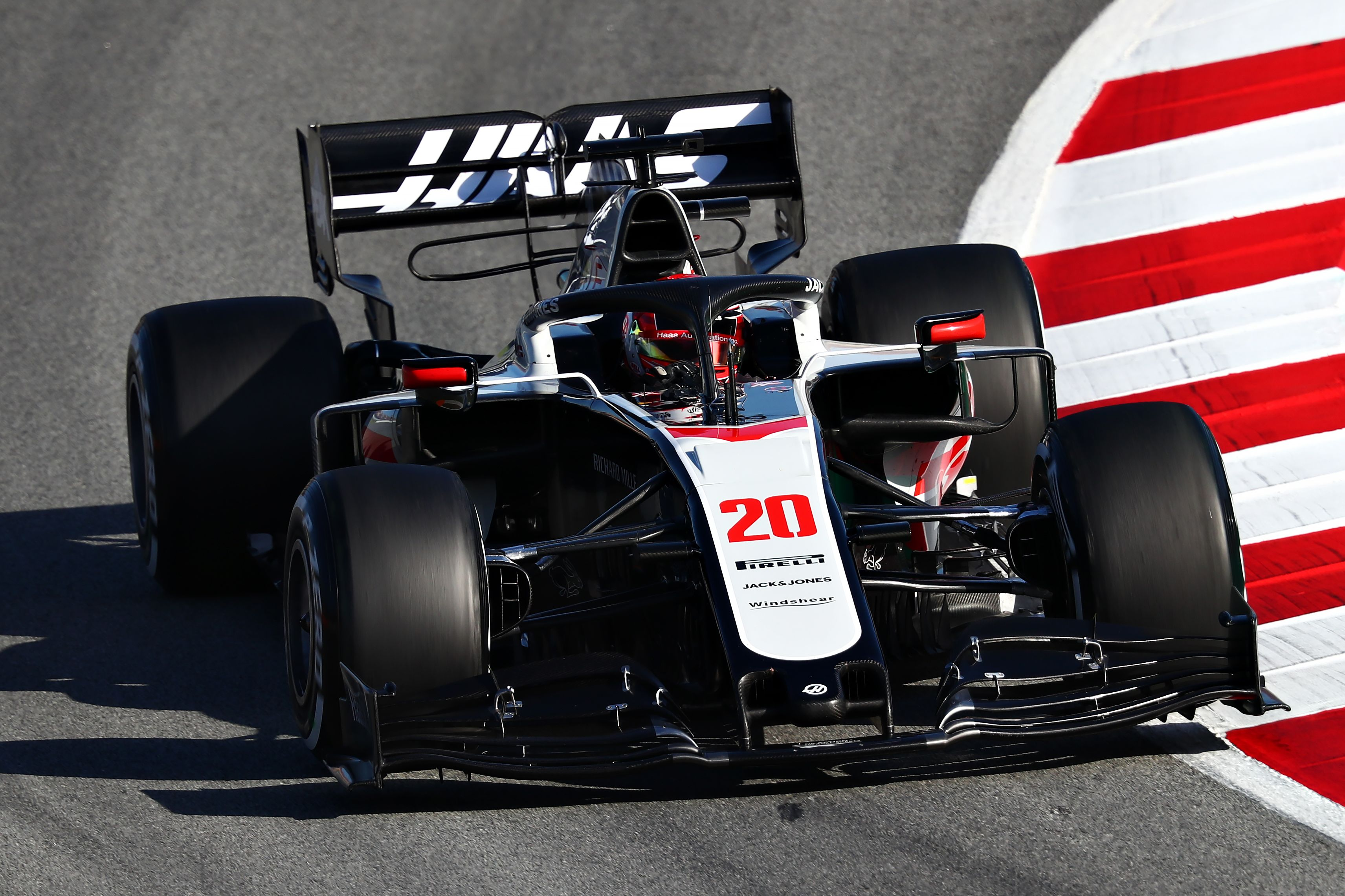 Haas F1 Driver Kevin Magnussen S Hopes Of Move To Ferrari Dashed By Poor Performance