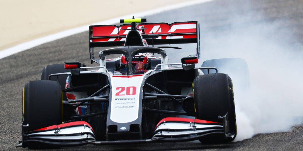Haas F1 Driver Kevin Magnussen Gets a New Ride for 2021 in IMSA