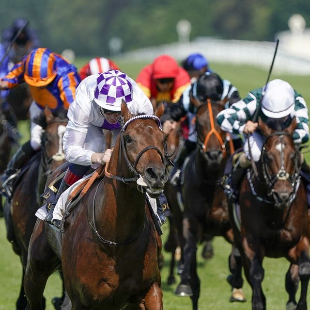royal ascot 2021 day one