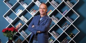 Kevin McCloud - Grand Designs Live