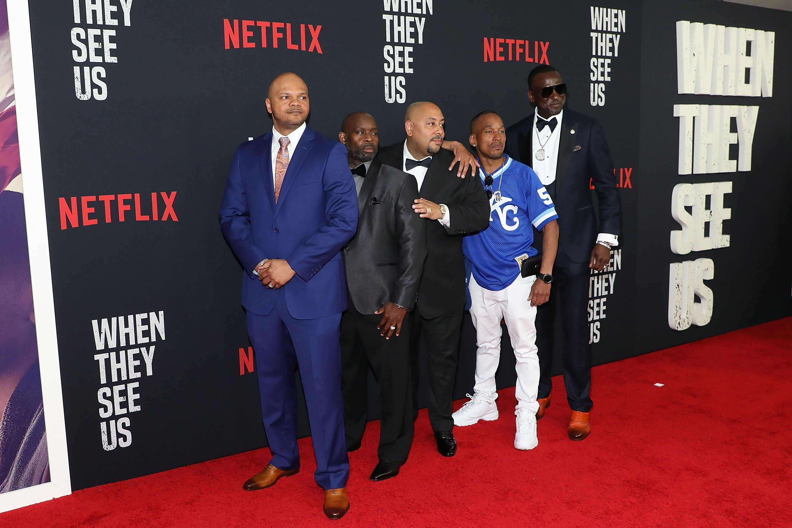 Where Are the Central Park Five Now?