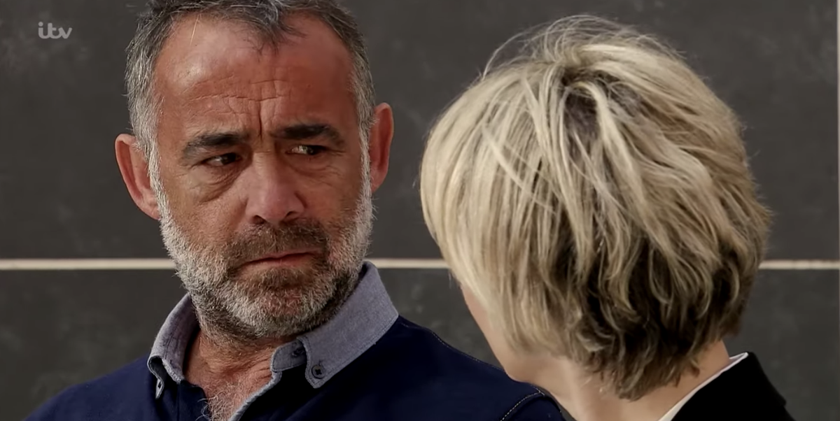 Coronation Street's Kevin turns against Abi as Ray gets control of the garage
