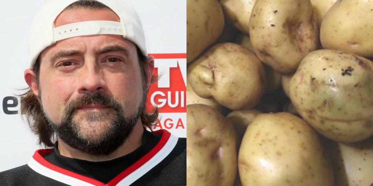Kevin Smith Potato Die...