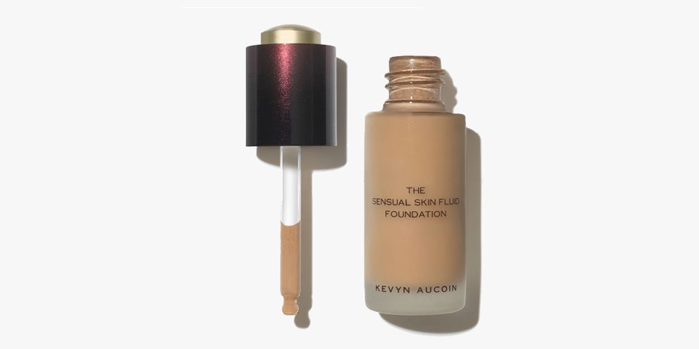 This Cult-Favorite Kevyn Aucoin Foundation Is 63 Percent Off