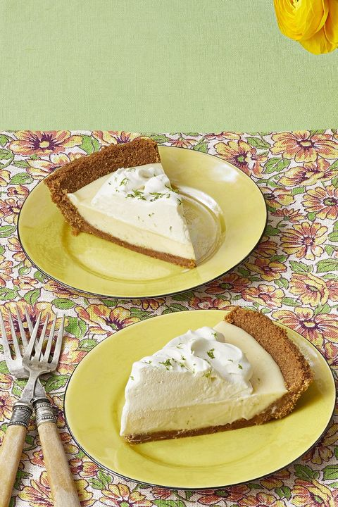 key lime pie easter desserts