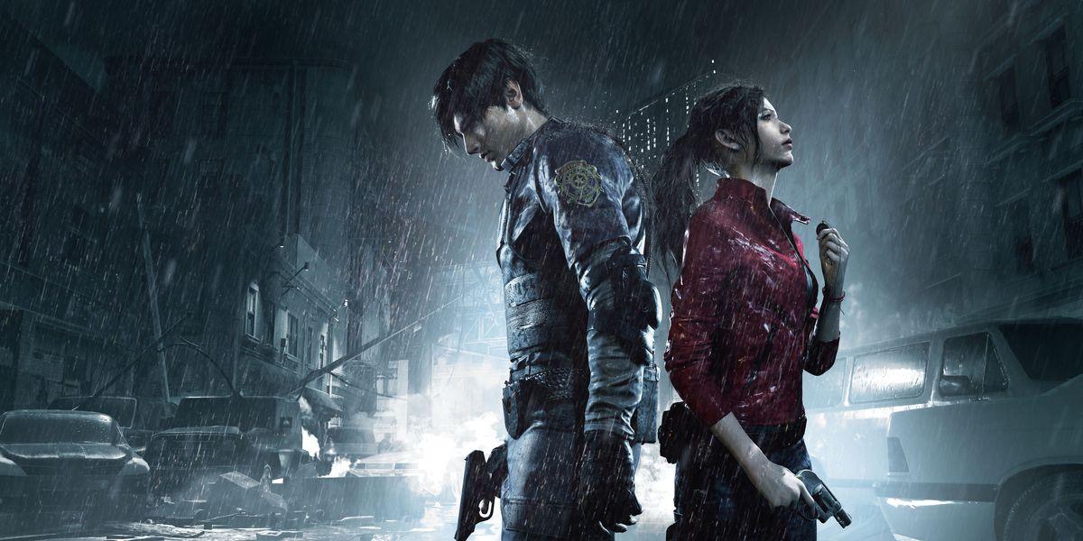 Pick up Resident Evil 2 for 25% less right now - DigitalSpy.com