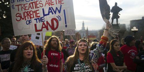Protest, People, Rebellion, Crowd, Demonstration, Event, Public event, Social work, Banner,