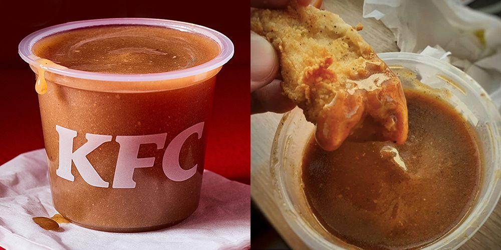 Kfc Gravy Recipe How To Make Kfc Gravy