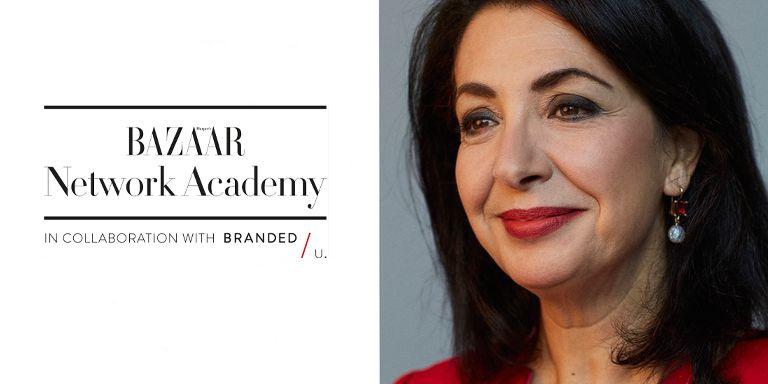 tweede kamervoorzitter, khadija arib, bazaar network academy