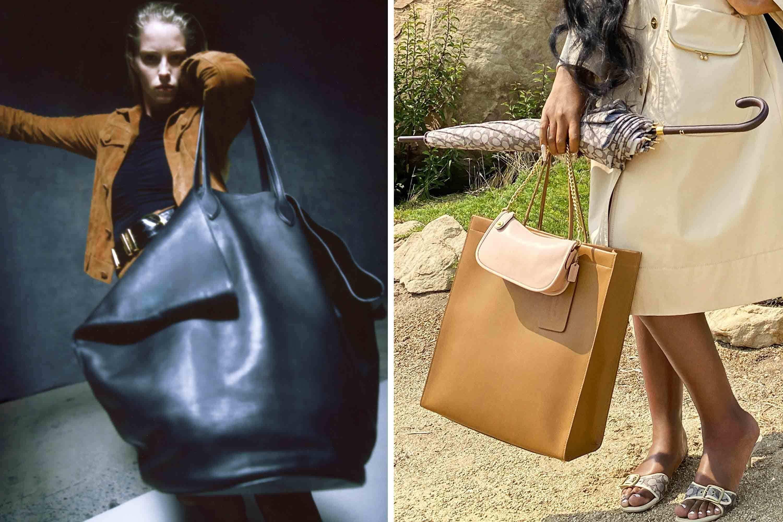 Paris Springtime Handbag \u2219 Vegan Leather Bag \u2219 Paris in Spring \u2219 Luxury Tote Bag \u2219 Paris Bag \u2219 Totes and Bags \u2219 Paris Tote \u2219 Fashionista bag