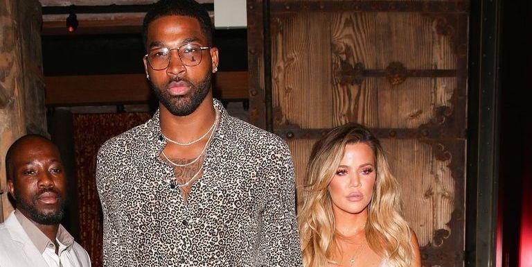 Tristan Thompson called Khloe Kardashian a 'baddie' on Instagram - Cosmopolitan UK