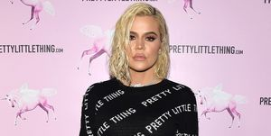 Khloe Kardashian's Twisted Love TV show is about toxic relationships