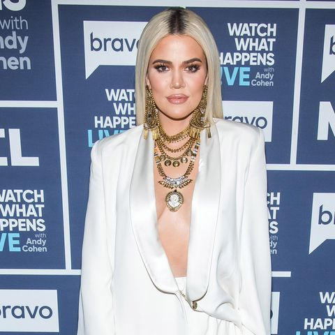 khloe kardashian social media trolls punched