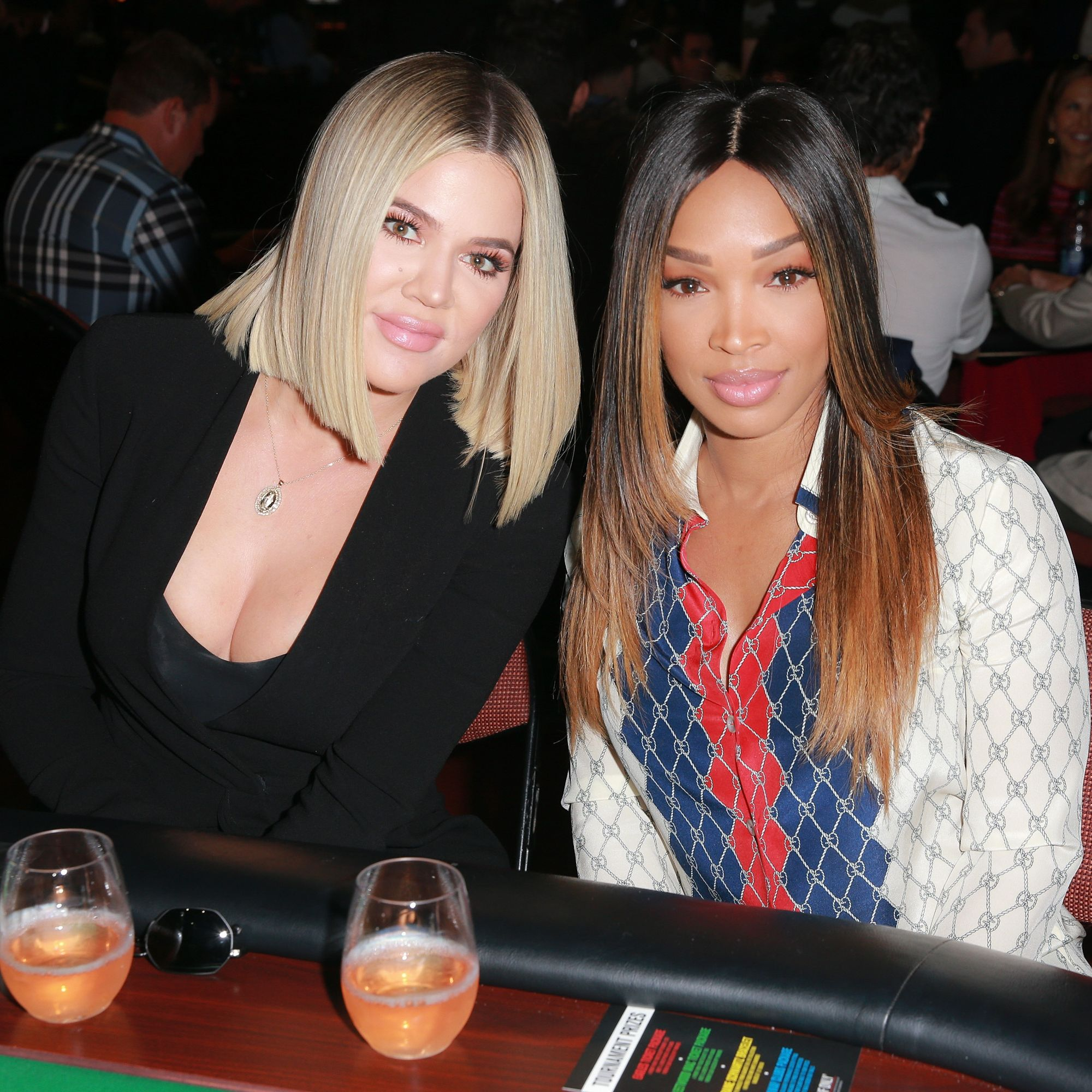 Khloé Kardashian's BFF Just Updated Everyone On How She's Handling This Cheating Scandal