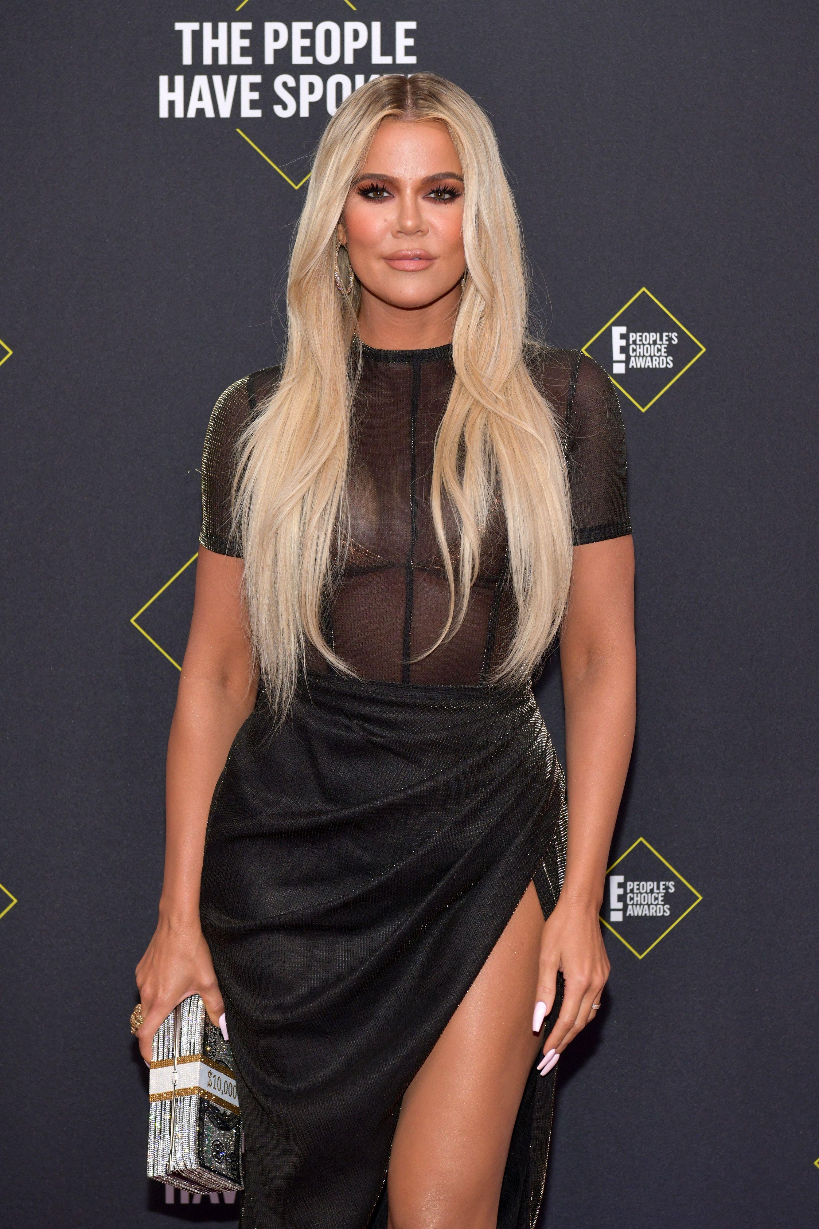 La gran transformación de Khloé Kardashian, ¿Photoshop, maquillaje o cirugía?