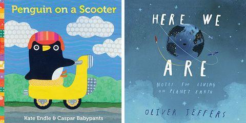 khloe kardashian baby registry - best baby books
