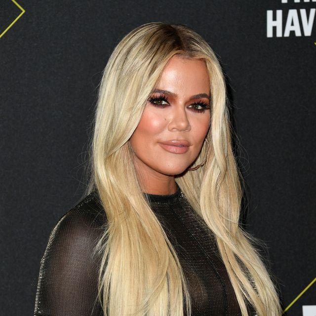 khloe kardashian points out 'disrespectful' mistake on old family christmas card