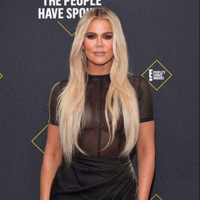 khloe kardashian responds to criticism