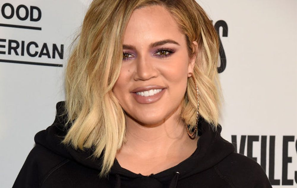 018693e05b5d5 The Major Change Khloe Kardashian Is Making To Her Diet While Pregnant