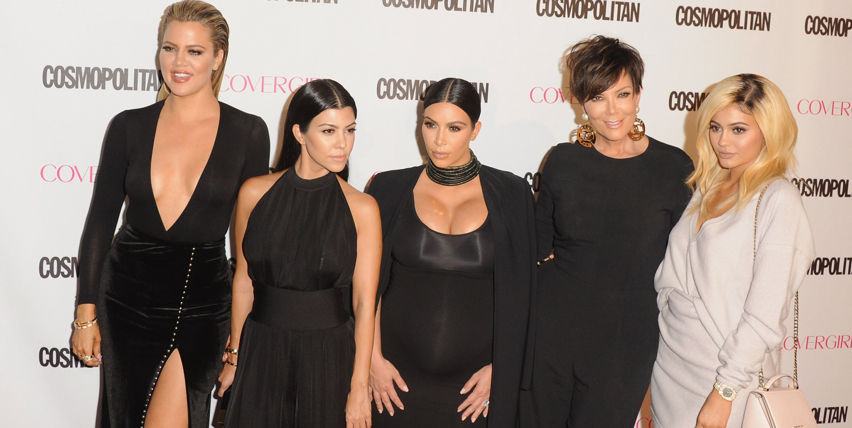 Cosmopolitan Magazine's 50th Birthday Celebration
