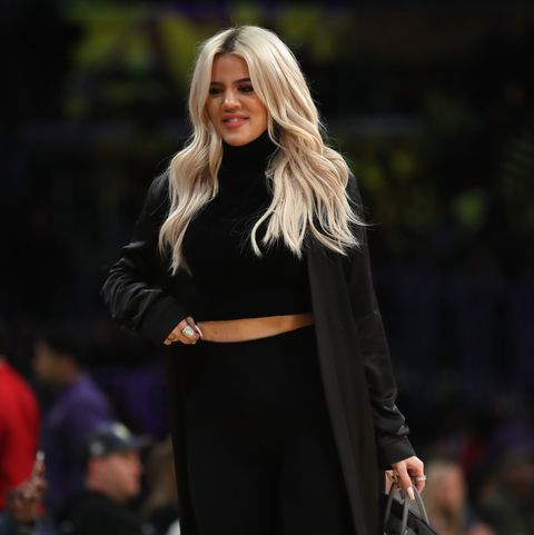 Khloe Kardashian Calls Gym Her Therapy Amid Tristan Thompson Breakup