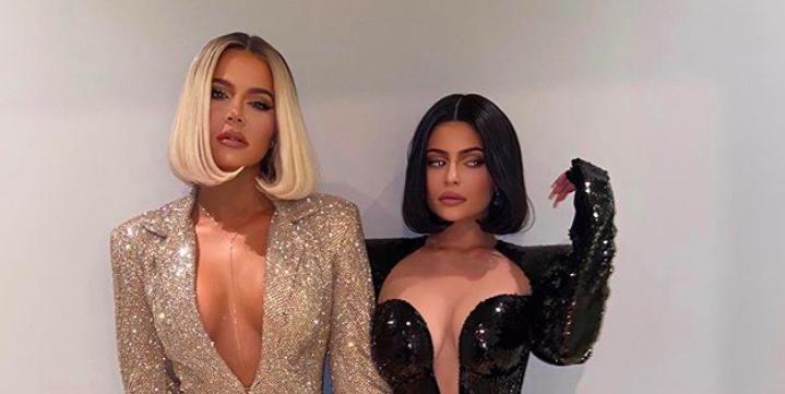Khloe Kardashian Looks Just Like Kylie Jenner In Her Latest Instagram Photo