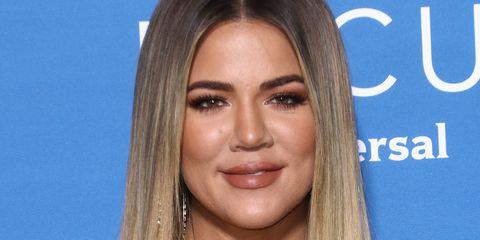 Khloe kardashian nbc universal