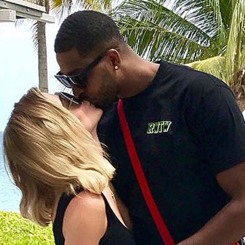 Tristan Thompson Reacts to Reports He Cheated on Khloé With Kylie's BFF Jordyn