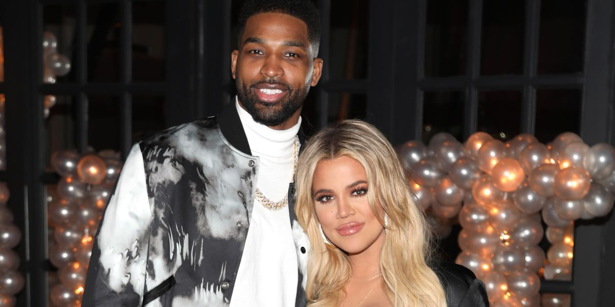 4ab328cdf8a4f8 Khloe Kardashian and Tristan Thompson Relationship Timeline - Tristan Khloe  Cheating Scandal Explained