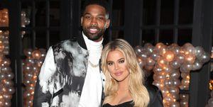 The Kardashian family has finally forgiven Tristan Thompson