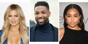 This is how Tristan Thompson and Jordyn Wood's reported cheating started