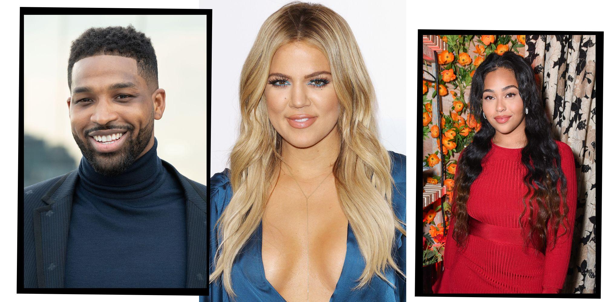 Khloé Kardashian Posts Emotional Statement About Forgiving Jordyn Woods And Tristan Thompson