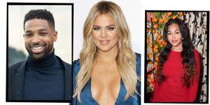 Khloe Kardashian - Jordyn Woods statement