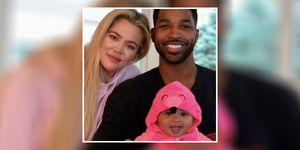Khloe Kardashian 'will stick by Tristan Thompson until she can't take anymore', apparently