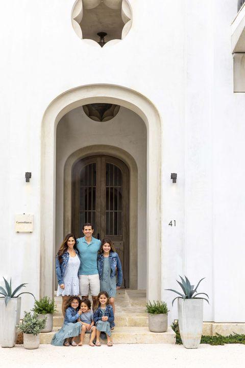 khoury vogt family florida veranda