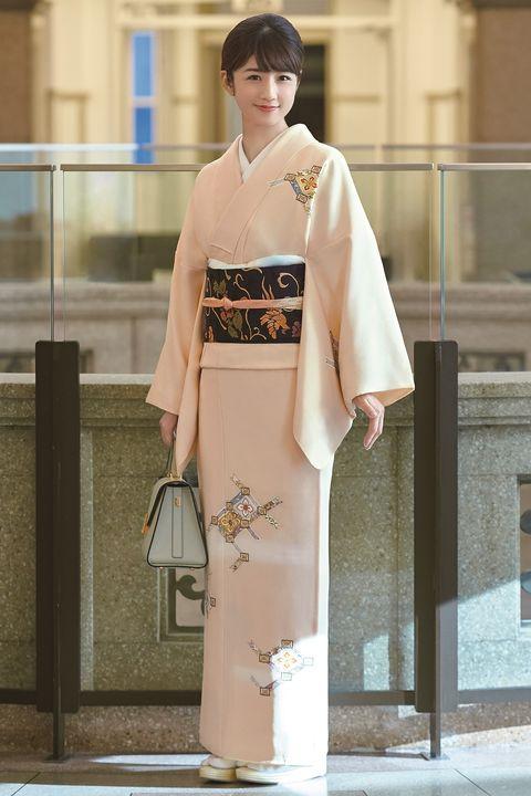 小倉優子さんの付けさげスタイル