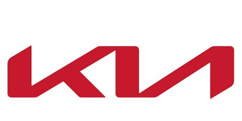 Kia Is Getting A New Logo