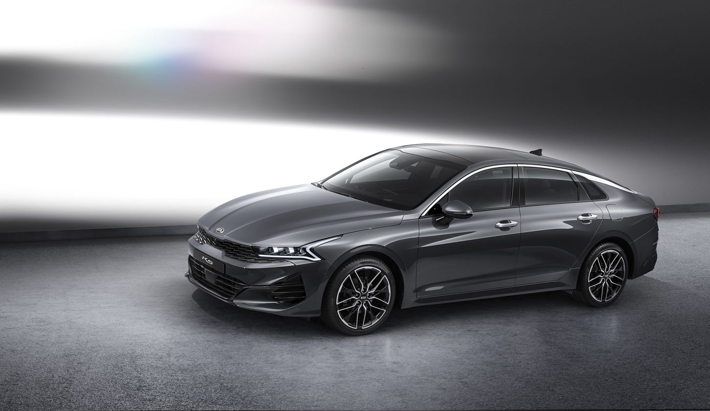 2021 Kia Gt Coupe Redesign and Concept