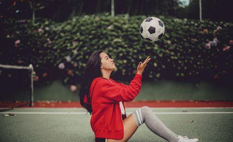 Kicks-Fit-Voetbal