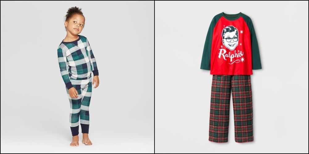 20 Best Kids Christmas Pajamas - Cutest Christmas Sleepwear for Children